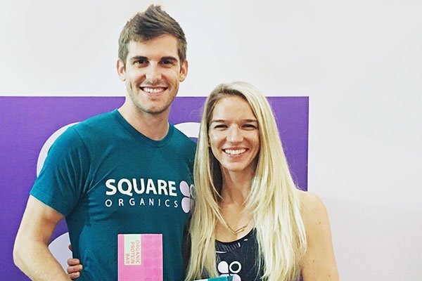 ANDREW & SARAH GORDON
