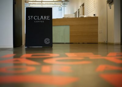 St. Clare Coffee: Good Coffee With A Mission From San Francisco