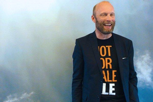 Ulf Stenerhag