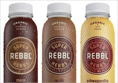 REBBL: Why The Former CEO Of Clif Bar Is Introducing Americans To Adaptogen Herbs And Taking On Human Trafficking
