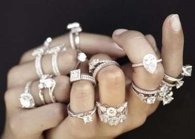 How Spence Diamonds' new CMO Plans to Grow the Company