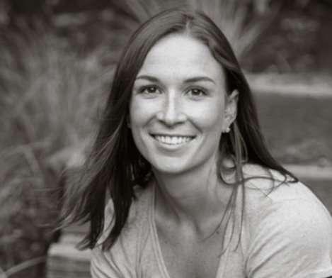 Katie Hoch