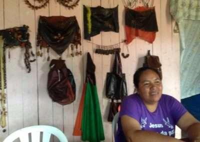 Meet Maria: Not For Sale Peru