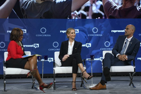 Last Week Today: 2018 Concordia Annual Summit to Feature Jennifer Lawrence, Michel Temer, Kristalina Georgieva, among others