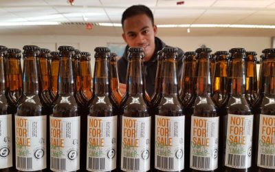 Not For Sale Ale