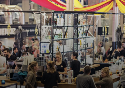 The 38 Essential Amsterdam Restaurants